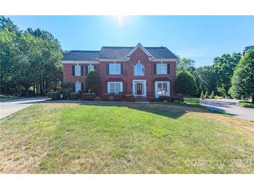 Photo one of 5101 Boulware Ct Charlotte NC 28277 | MLS 3736204