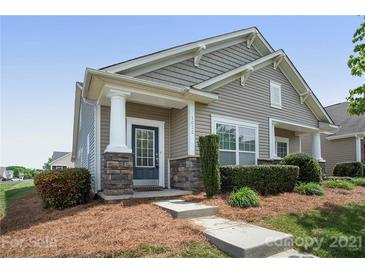 Photo one of 1022 Garden Oak Dr Indian Trail NC 28079   MLS 3736364