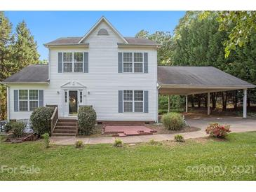 Photo one of 235 Crystal Cir Mooresville NC 28117 | MLS 3736400