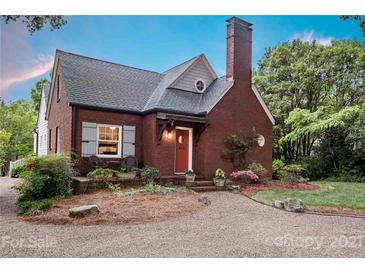 Photo one of 858 Concord Rd Davidson NC 28036 | MLS 3736544