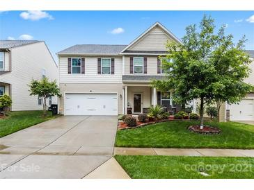 Photo one of 10323 Snowbell Ct Charlotte NC 28215 | MLS 3736595