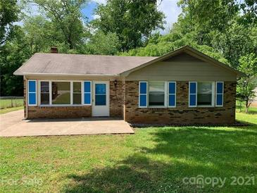 Photo one of 1111 13Th St Conover NC 28613 | MLS 3736699