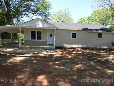 Photo one of 1360 Aladdin St Shelby NC 28152   MLS 3736711