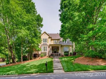 Photo one of 6359 Fox Chase Dr Davidson NC 28036 | MLS 3736805