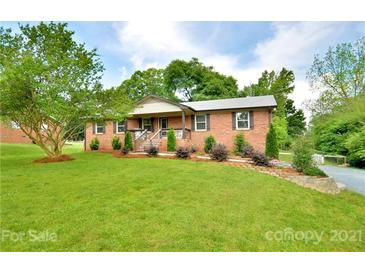 Photo one of 5539 Barnsdale Ln Mint Hill NC 28227 | MLS 3736939