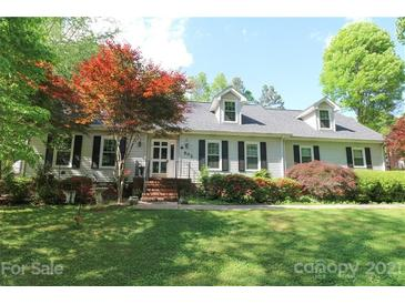 Photo one of 502 Camelot Dr Salisbury NC 28144   MLS 3736978