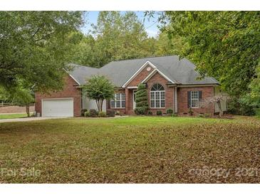 Photo one of 430 Hunters Point Dr Indian Trail NC 28079   MLS 3737022