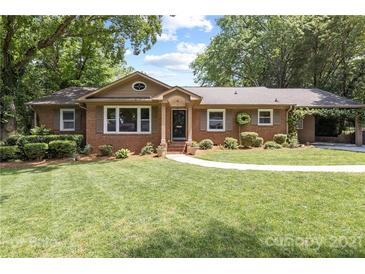 Photo one of 4223 Chelmsford Rd Charlotte NC 28211   MLS 3737036