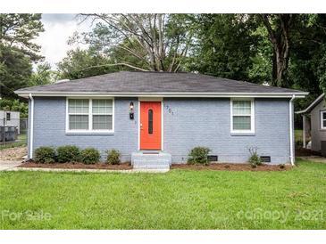 Photo one of 1701 Finchley Dr # 12 Charlotte NC 28215 | MLS 3737351