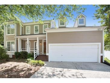 Photo one of 10309 Johns Towne Dr Charlotte NC 28210   MLS 3737364