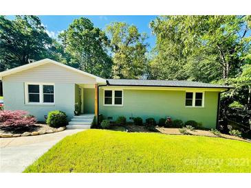 Photo one of 501 Forest Hill Dr Shelby NC 28150   MLS 3737392