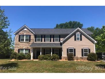 Photo one of 4008 Thorndale Rd Indian Trail NC 28079 | MLS 3737568