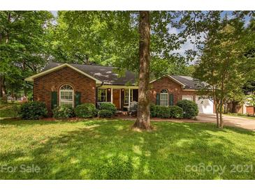 Photo one of 7515 Golf Course Dr Denver NC 28037 | MLS 3737709