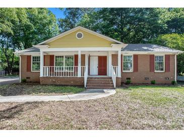 Photo one of 7209 Starvalley Dr Charlotte NC 28210   MLS 3737811