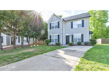 Photo one of 5800 Crosswinds Ct Indian Trail NC 28079 | MLS 3737893