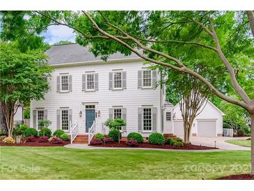 Photo one of 2300 Vernon Dr Charlotte NC 28211 | MLS 3738107
