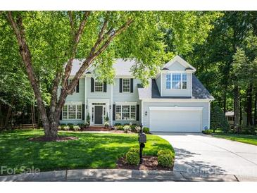 Photo one of 10441 Foxdale Ct Charlotte NC 28277 | MLS 3738152
