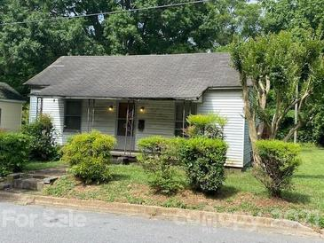 Photo one of 249 Institute St Mooresville NC 28115 | MLS 3738276