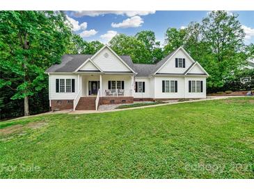 Photo one of 314 Hidden Creek Dr Shelby NC 28152 | MLS 3738402