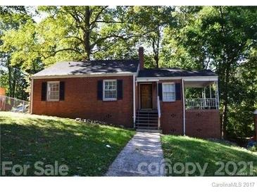 Photo one of 381 Westwood Dr Statesville NC 28677 | MLS 3738543
