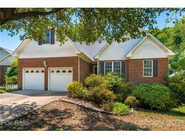 Photo one of 3628 Trappers Run Dr Matthews NC 28105 | MLS 3738655