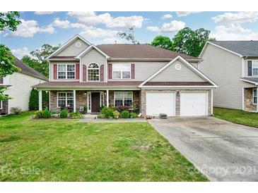 Photo one of 4317 Cole Creek Dr Indian Land SC 29707   MLS 3738698