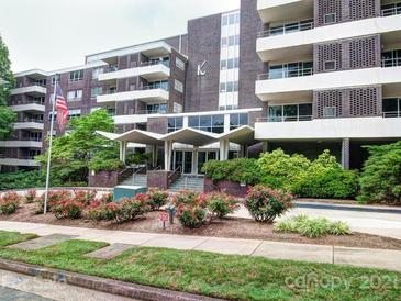 Photo one of 1300 Reece Rd # 417 Charlotte NC 28209 | MLS 3738722
