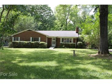 Photo one of 1423 Crystal Rd Charlotte NC 28205 | MLS 3738738