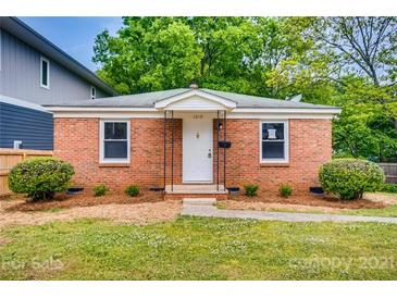Photo one of 1219 Seigle Ave Charlotte NC 28205   MLS 3738756