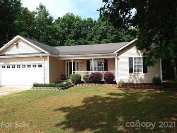 Photo one of 3421 Polkville Rd Shelby NC 28150 | MLS 3738886