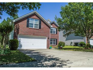 Photo one of 144 Amber Woods Dr Tega Cay SC 29708 | MLS 3738923