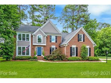 Photo one of 12037 Provincetowne Dr Charlotte NC 28277 | MLS 3738968