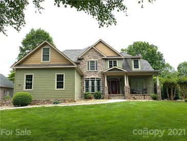 Photo one of 330 Riverwood Rd Mooresville NC 28117   MLS 3738978