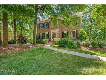 Photo one of 8933 Rally Dr Charlotte NC 28277   MLS 3739101