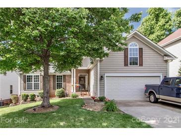 Photo one of 126 Foxtail Dr Mooresville NC 28117 | MLS 3739154