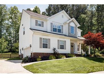 Photo one of 8712 Bell Song Ln Huntersville NC 28078   MLS 3739215
