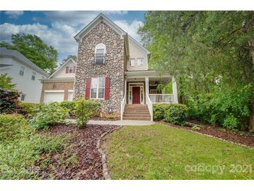 Photo one of 19718 Wooden Tee Dr Davidson NC 28036 | MLS 3739444