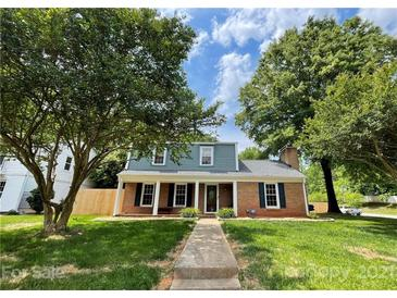 Photo one of 6804 Thermal Rd Charlotte NC 28211   MLS 3739471