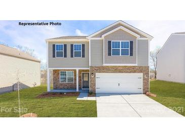 Photo one of 124 Sequoia Forest Dr Mooresville NC 28117   MLS 3739492