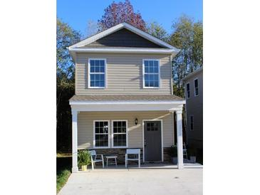 Photo one of 2662 14Th Ne St Hickory NC 28601   MLS 3739602