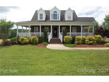 Photo one of 3303 Bridges Dairy Rd Shelby NC 28150 | MLS 3739680