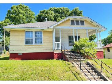 Photo one of 1020 W 6Th Ave Gastonia NC 28052 | MLS 3739702