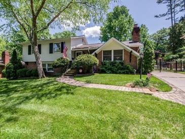 Photo one of 226 Manning Dr Charlotte NC 28209 | MLS 3739746