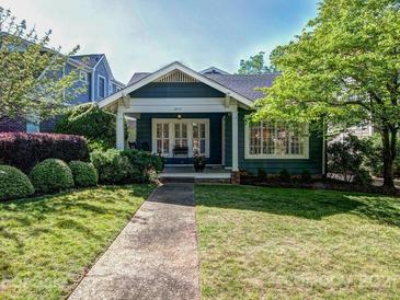 Photo one of 1819 Asheville Pl Charlotte NC 28203 | MLS 3739855