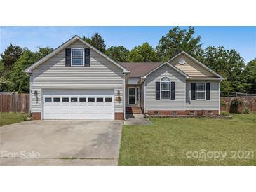 Photo one of 1641 Davidson Woods Dr Rock Hill SC 29730 | MLS 3739910