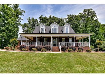 Photo one of 7618 Running Deer Dr Concord NC 28025 | MLS 3739974