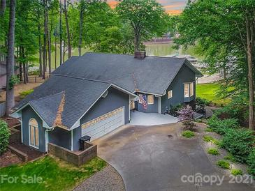 Photo one of 4533 Forest Cove Rd Belmont NC 28012 | MLS 3740104