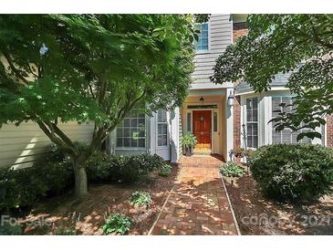 Photo one of 12749 Netherhall Dr Charlotte NC 28269   MLS 3740272