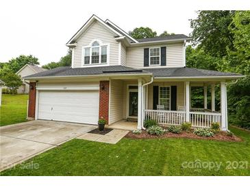Photo one of 1137 Lempster Dr Concord NC 28027 | MLS 3740293