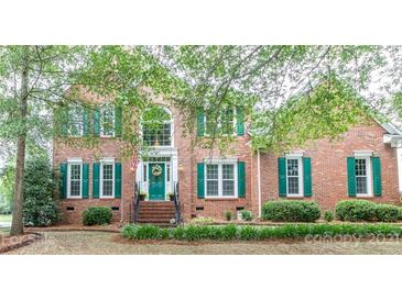 Photo one of 6742 Lyndonville Dr Charlotte NC 28277 | MLS 3740348
